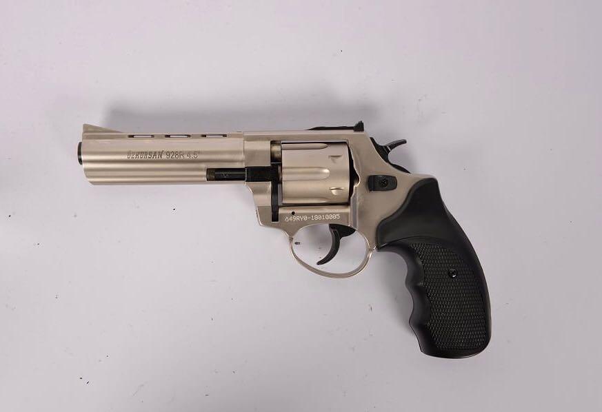 ozkursan tabanca 928 R4 toplu tabanca kurusıkı