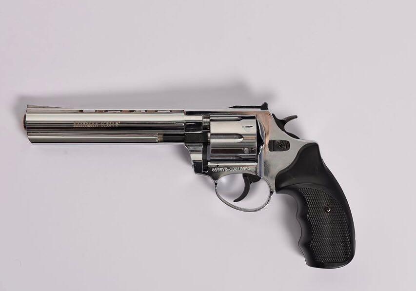 ozkursan tabanca 928 R6 toplu tabanca kurusıkı