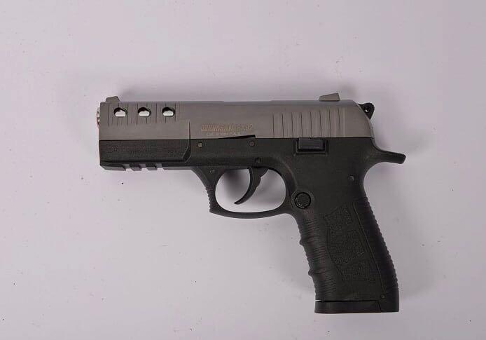 ozkursan tabanca FX92 kurusıkı tabanca